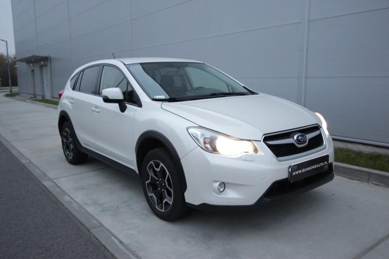 Przeglądasz: Subaru XV 2.0  2013 r. VAT 23%
